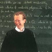 Andrew Wiles (geb. 1953)