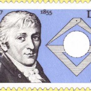 Carl Friedrich Gauß (1777 bis 1855)