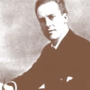 Karl Pearson (1857 bis 1936)