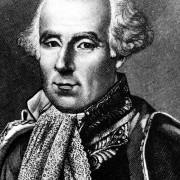 Pierre Simon de Laplace (1749 bis 1827)