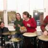 Ein fundierter und anregender Musikunterricht ist ein Grundanliegen moderner Musikpädagogik.