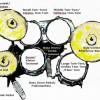 Drumset-Bestandteile