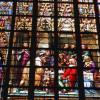 Der Gregorianische Choral ist nach Papst GREGOR I. (540–604) benannt. Die Zuweisung ist allerdings umstritten.