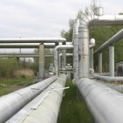 Energieübertragungen vom Heikraftwerk zum Verbraucher
