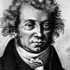 André-Marie Ampère (1775 bis 1836)