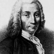 Anders Celsius (1701 bis 1744)