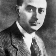 Enrico Fermi (1901 bis 1954)