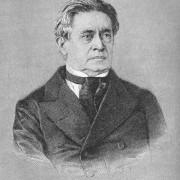 Joseph Henry (1779 bis 1878)