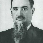 Igor Wassiljewitsch Kurtschatow (1903 bis 1960)