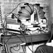 Ernest Rutherford (1871 bis 1937)