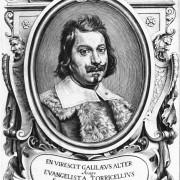 Evangelista Torricelli (1608 bis 1647)