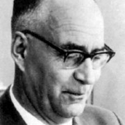 Felix Wankel (1902 bis 1988)