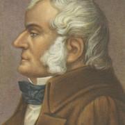 John Dalton (1766-1844) leistete mit seiner Atomhypothese wichtige Beiträge zur Entwicklung der Atomtheorie