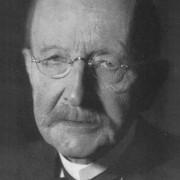 MAX PLANK (1858-1947), der Begründer der Quantentheorie
