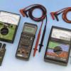 Messgeräte für die Spannung (Spannungsmesser, Voltmeter)