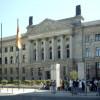 Gebäude des Bundesrats