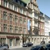 Die Bundeszentrale der FDP in Berlin
