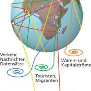 Die kulturelle Globalisierung ist nur eine Facette der allgemeinen Globalisierung.