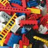 Die bekannten Lego®-Steine sind ein Copolymer aus Acrylnitril, Styren und Buta-1,3-dien.
