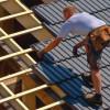 Wer ein Haus bauen will, muss die Belastung genau prüfen.