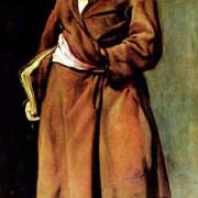 ÄSOP (um 600 v. Chr.), gemalt von DIEGO VELÀZQUEZ