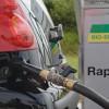 Trotz abnehmender Rohstoffvorräte nimmt der Kraftverkehr ständig zu.