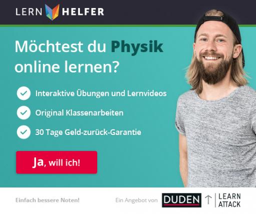 Physik Studieren Und Dann
